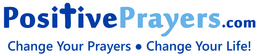 Positive Prayers - Logo